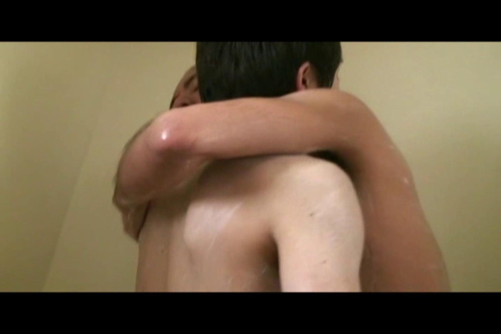 愛する二人密室空間で愛を確かめ合う。 入浴・シャワー ゲイえろ動画紹介 100連発 45