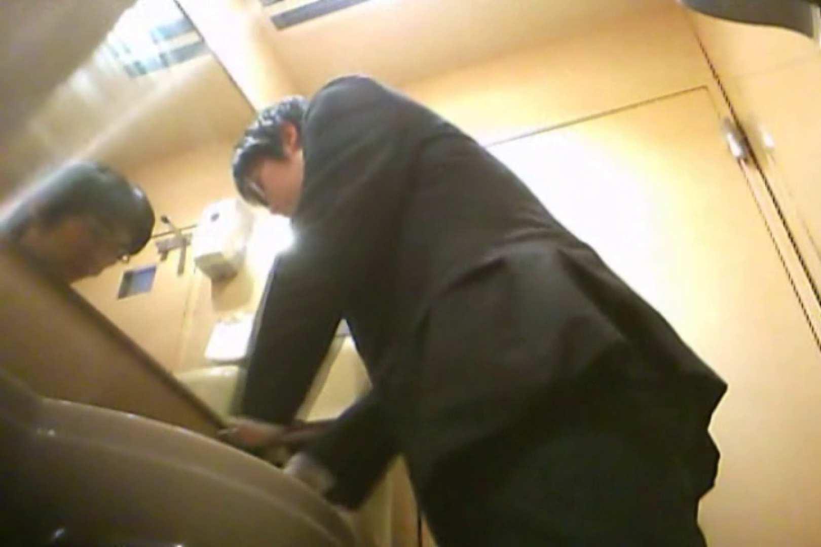 SEASON 3rd!掴み取りさんの洗面所覗き!in新幹線!VOL.20 スーツ ゲイ無料エロ画像 96連発 15