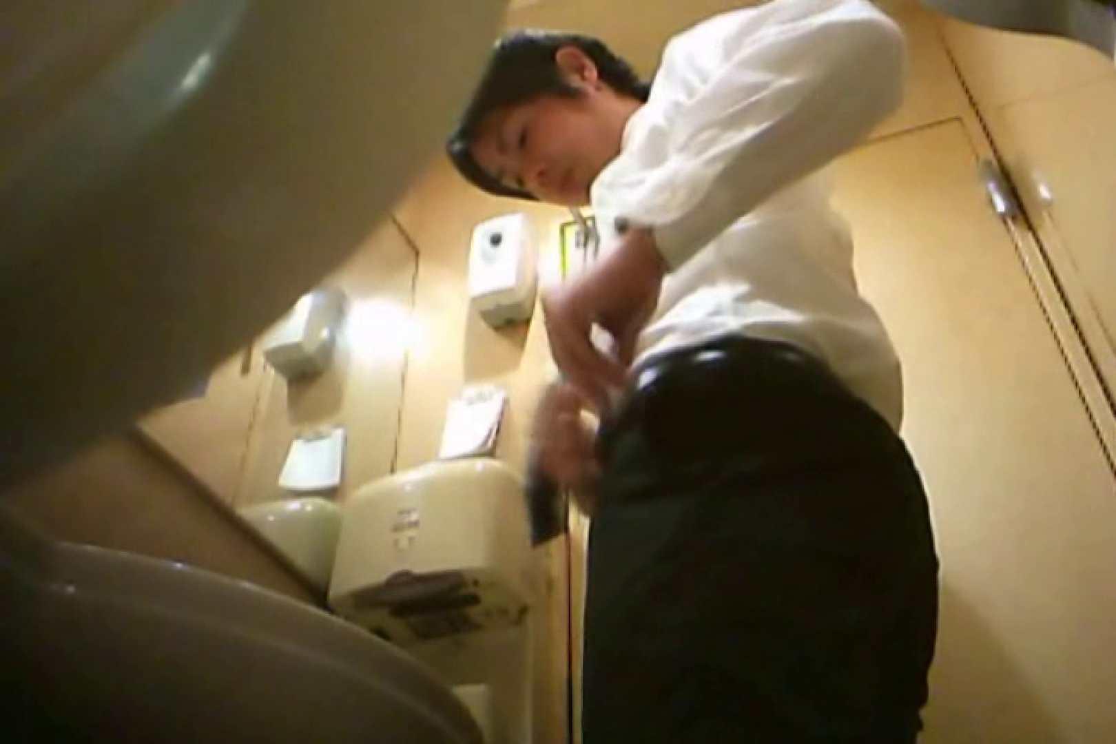 SEASON 3rd!掴み取りさんの洗面所覗き!in新幹線!VOL.20 私服 ゲイ射精画像 96連発 83