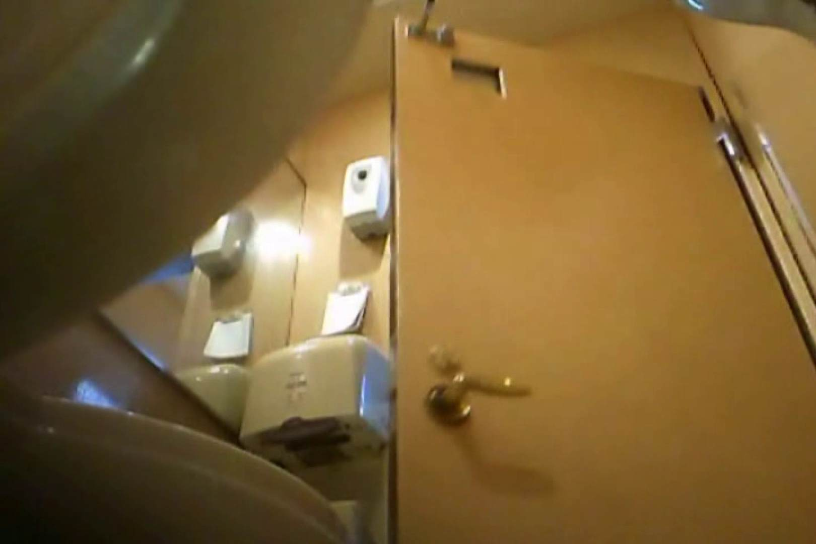 SEASON 3rd!掴み取りさんの洗面所覗き!in新幹線!VOL.20 リーマン系な男たち ペニス画像 96連発 86