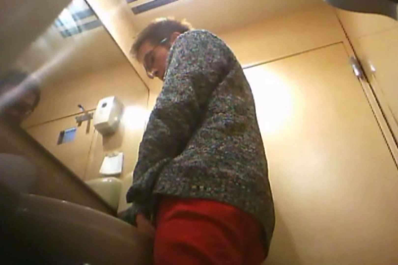 SEASON 3rd!掴み取りさんの洗面所覗き!in新幹線!VOL.21 ノンケ  108連発 88