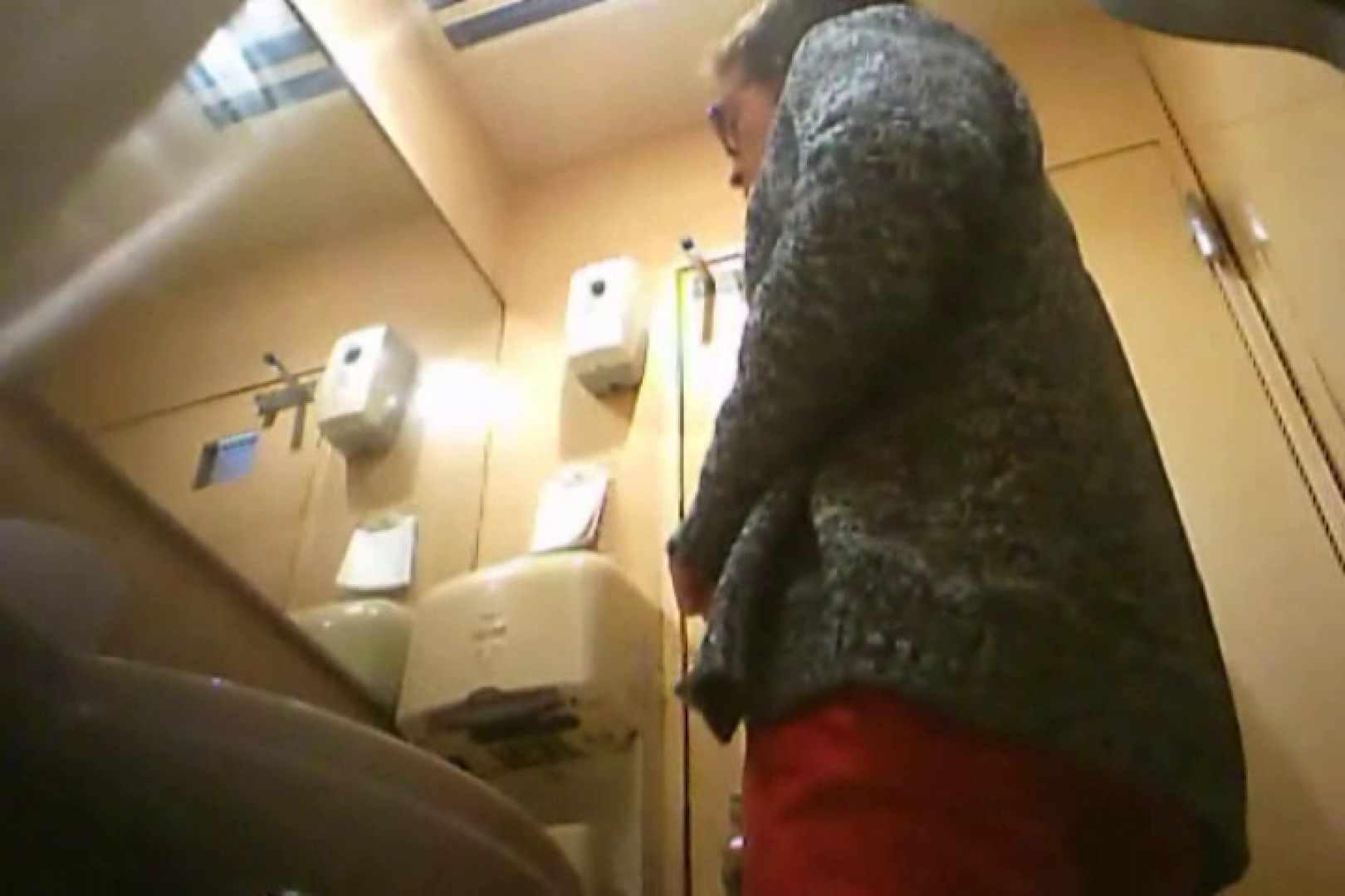 SEASON 3rd!掴み取りさんの洗面所覗き!in新幹線!VOL.21 覗きお宝 ゲイエロ動画 108連発 93