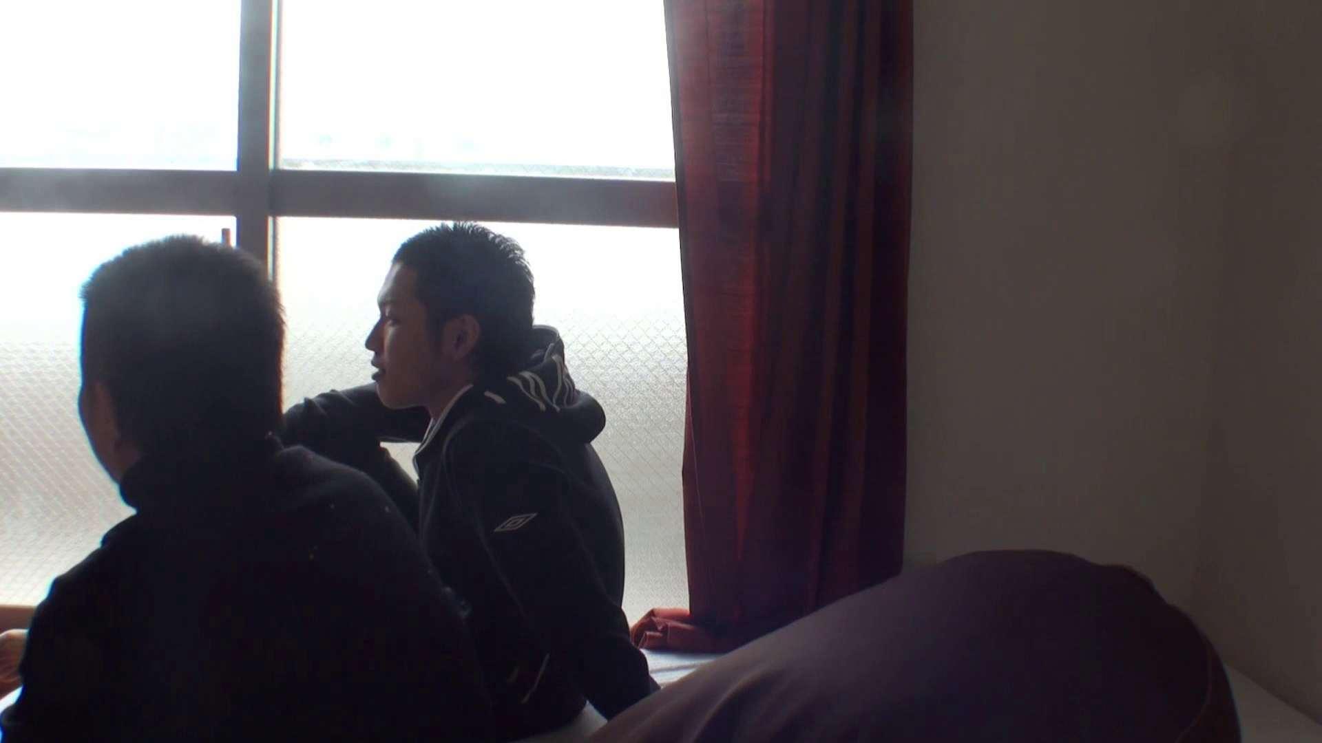 HD 良太と健二当たり前の日常 お口処理編 フェラ男子 尻マンコ画像 59連発 32