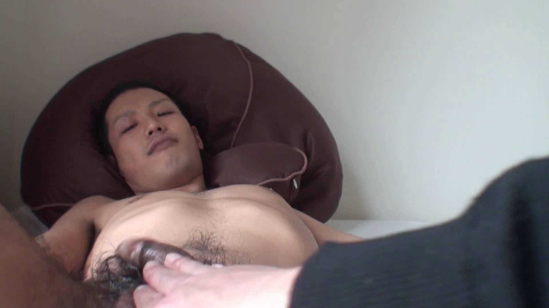 HD 良太と健二当たり前の日常 セックス編 私服 ゲイ精子画像 52連発 4