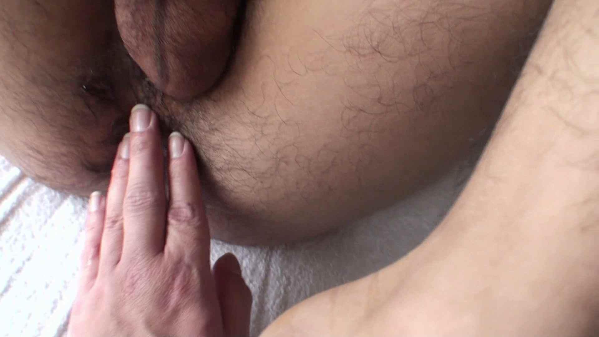 HD 良太と健二当たり前の日常 セックス編 巨根系な男たち ゲイエロ画像 52連発 16