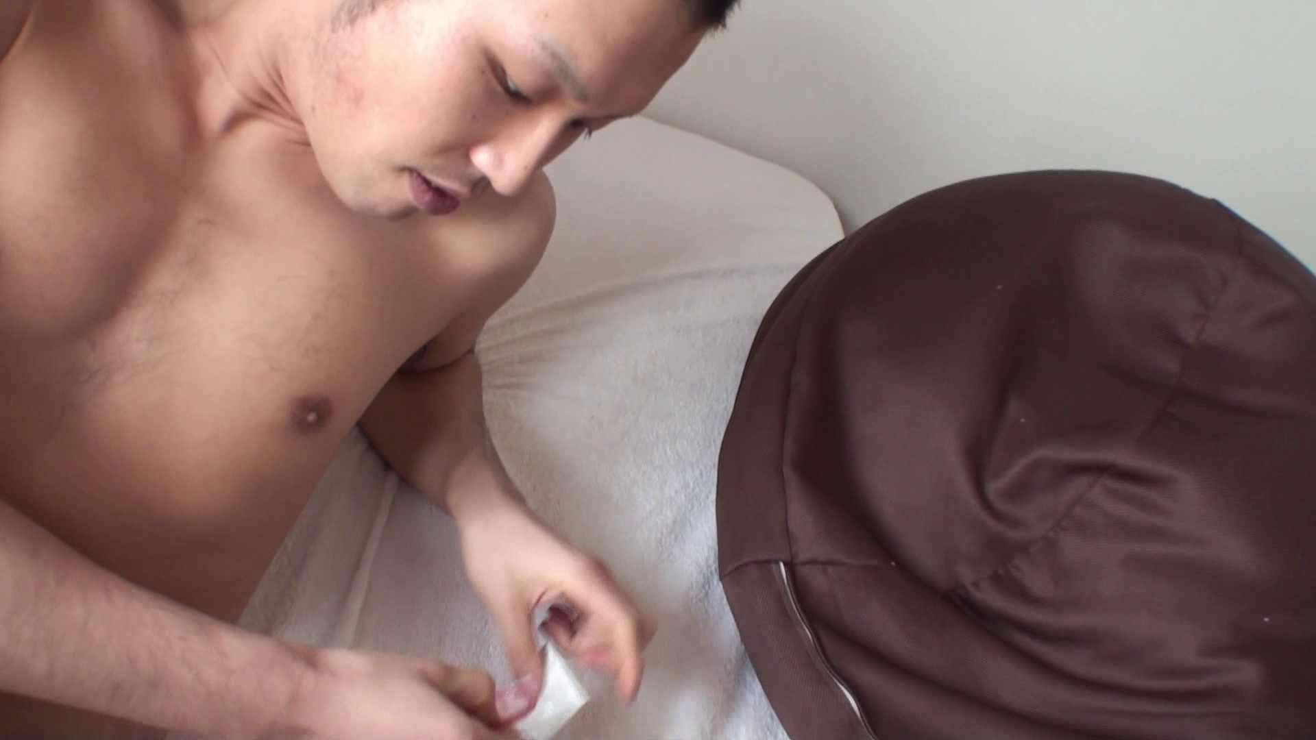 HD 良太と健二当たり前の日常 セックス編 菊指 ゲイヌード画像 52連発 25