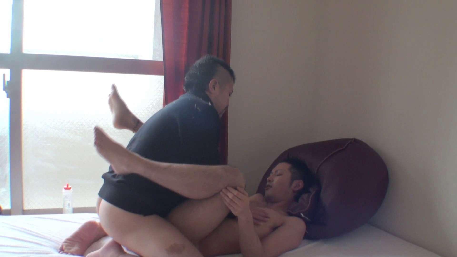 HD 良太と健二当たり前の日常 セックス編 カップル ちんぽ画像 52連発 39