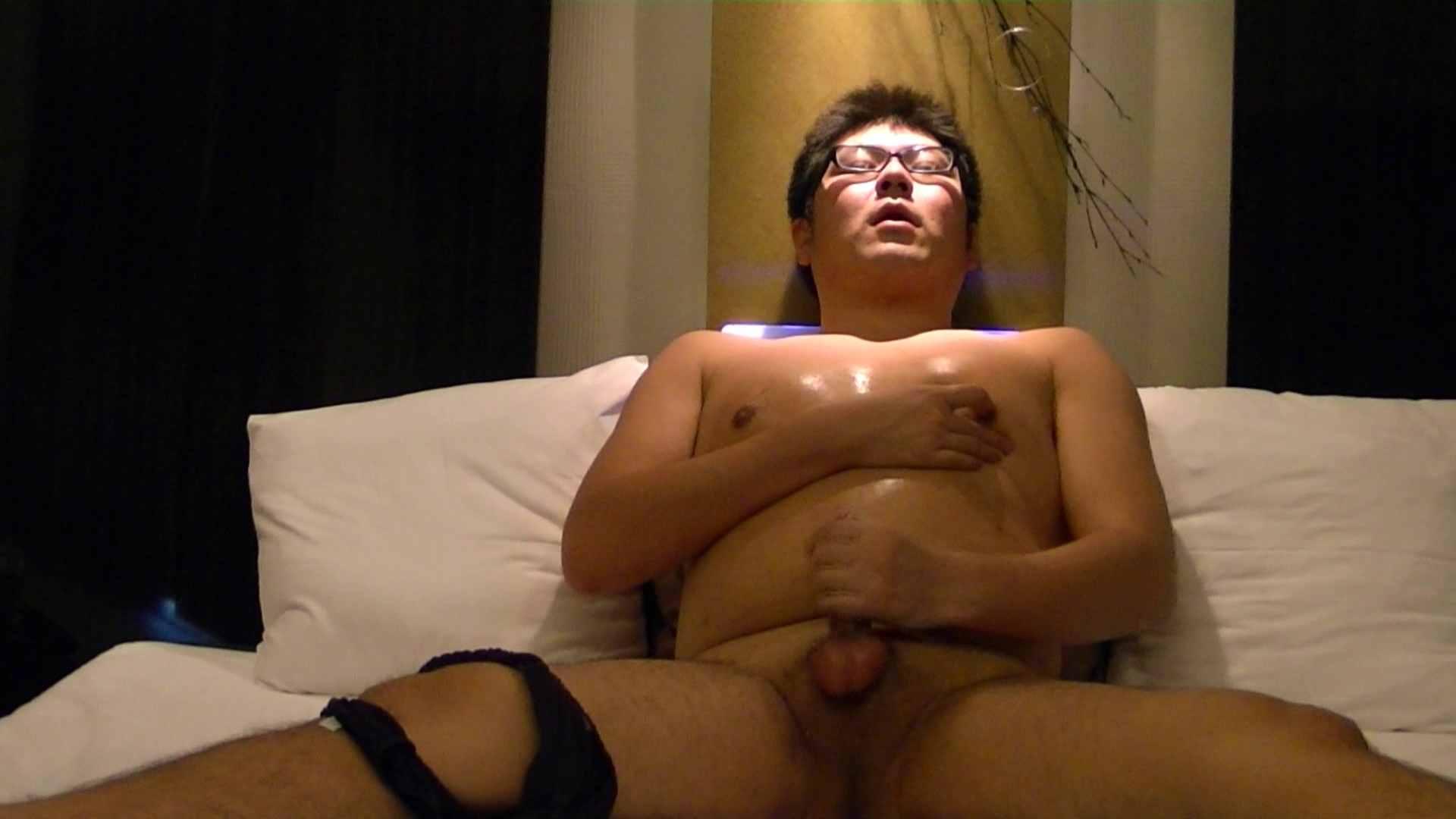 Mr.オナックスさん投稿!HD 貴方のオナニー三万円で撮影させてください。VOL.02 前編 ガチムチマッチョ系 ゲイ無修正ビデオ画像 105連発 11