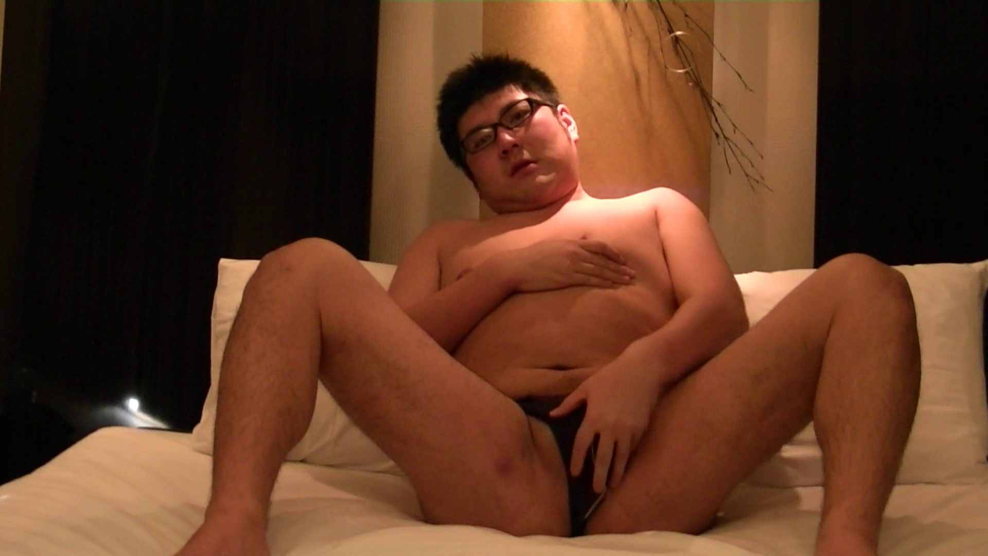 Mr.オナックスさん投稿!HD 貴方のオナニー三万円で撮影させてください。VOL.02 前編 ノンケのオナニー ペニス画像 105連発 17