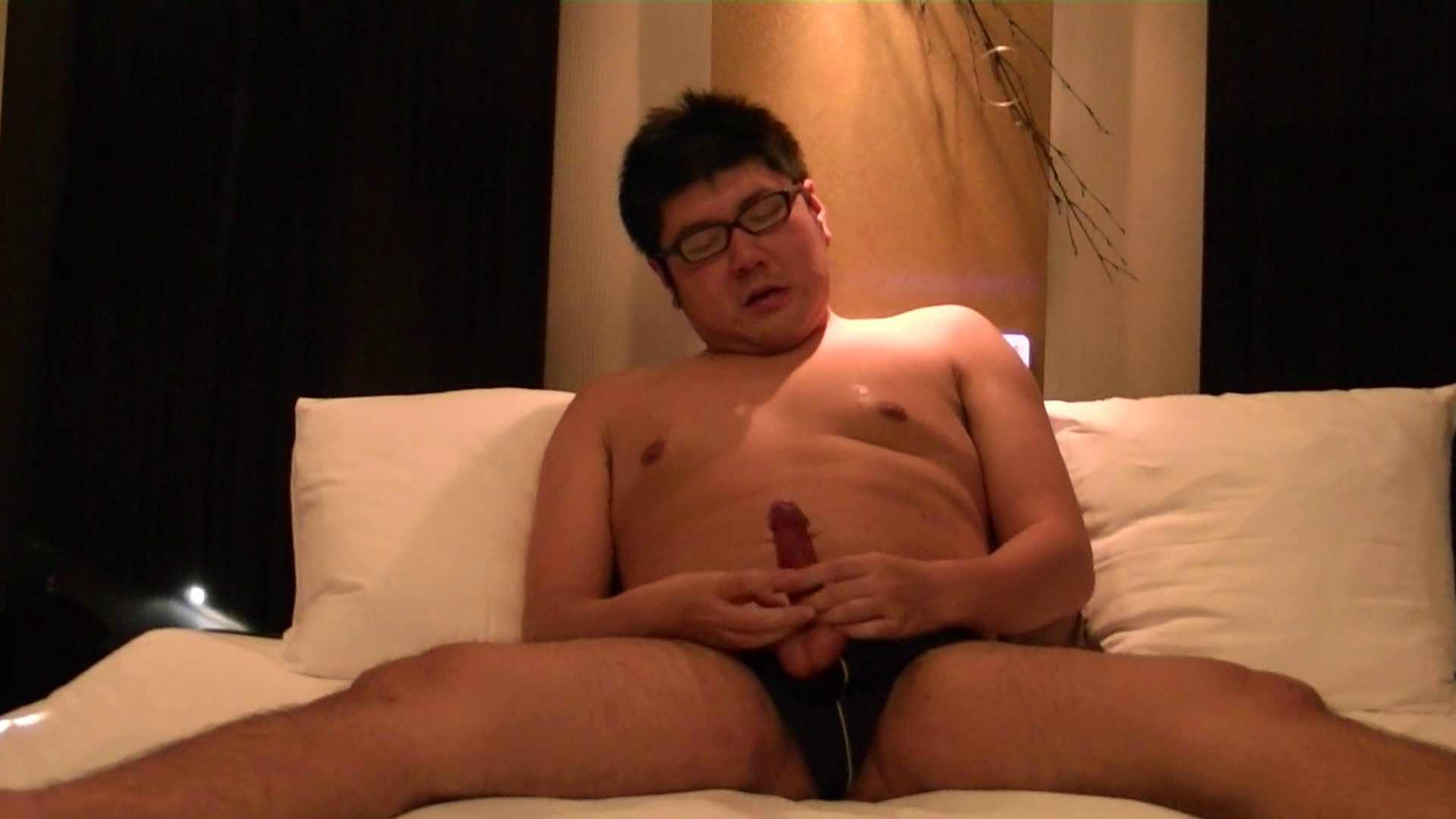 Mr.オナックスさん投稿!HD 貴方のオナニー三万円で撮影させてください。VOL.02 前編 ノンケのオナニー ペニス画像 105連発 66