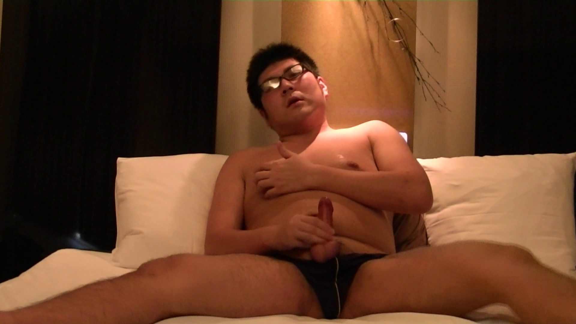 Mr.オナックスさん投稿!HD 貴方のオナニー三万円で撮影させてください。VOL.02 前編 念願の完全無修正 ゲイ無料エロ画像 105連発 72