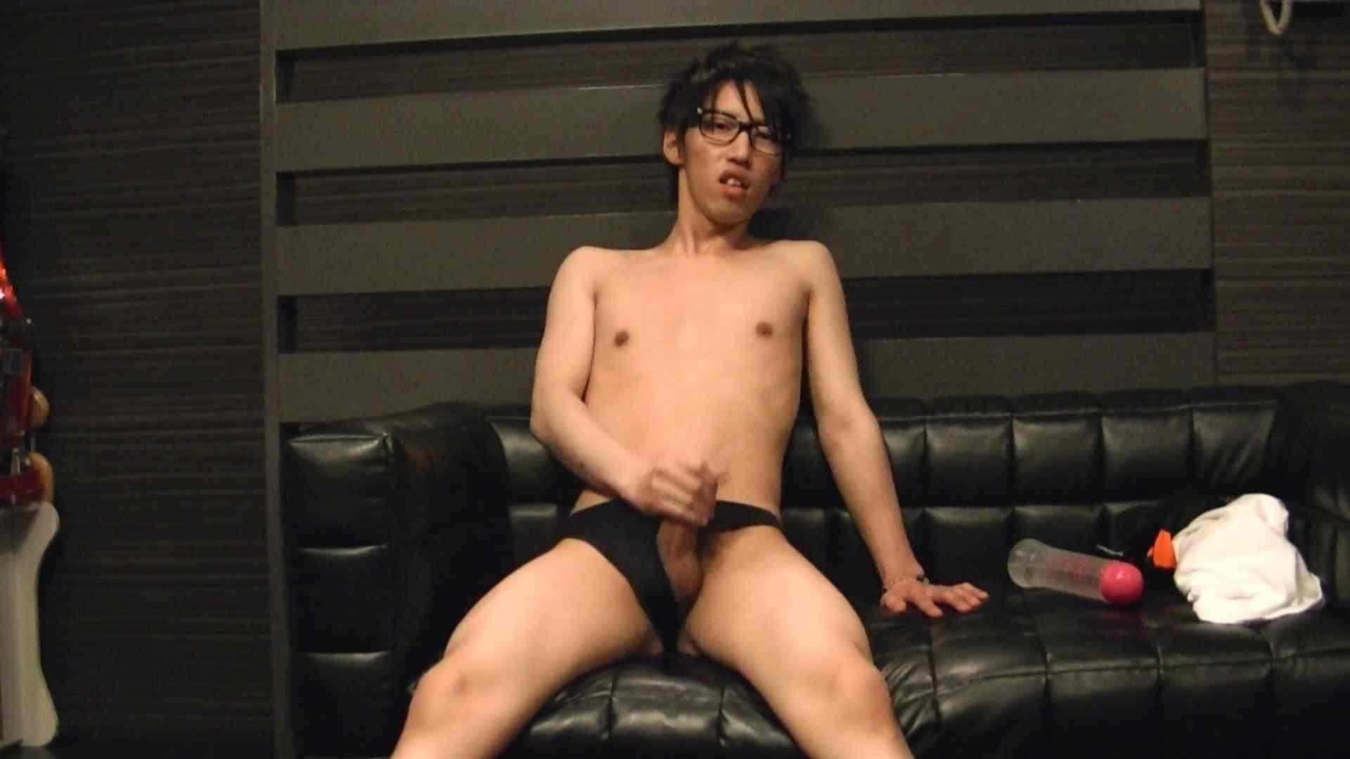 Mr.オナックスさん投稿!HD 貴方のオナニー三万円で撮影させてください。VOL.04 ノンケのオナニー ゲイアダルト画像 55連発 3