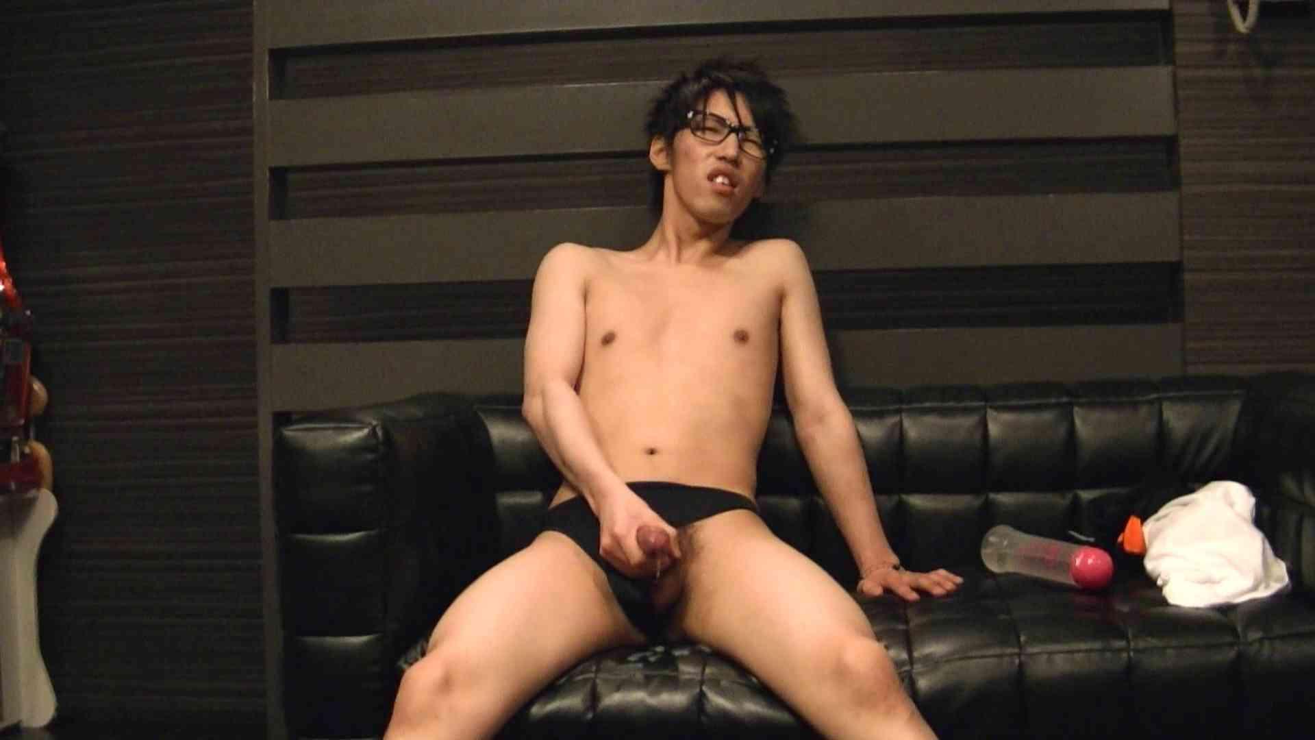 Mr.オナックスさん投稿!HD 貴方のオナニー三万円で撮影させてください。VOL.04 男に首ったけ ゲイモロ見え画像 55連発 11