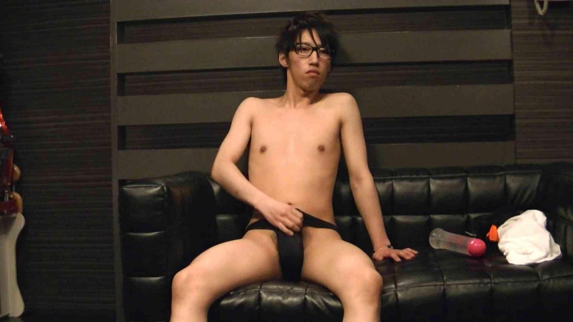 Mr.オナックスさん投稿!HD 貴方のオナニー三万円で撮影させてください。VOL.04 男に首ったけ ゲイモロ見え画像 55連発 18