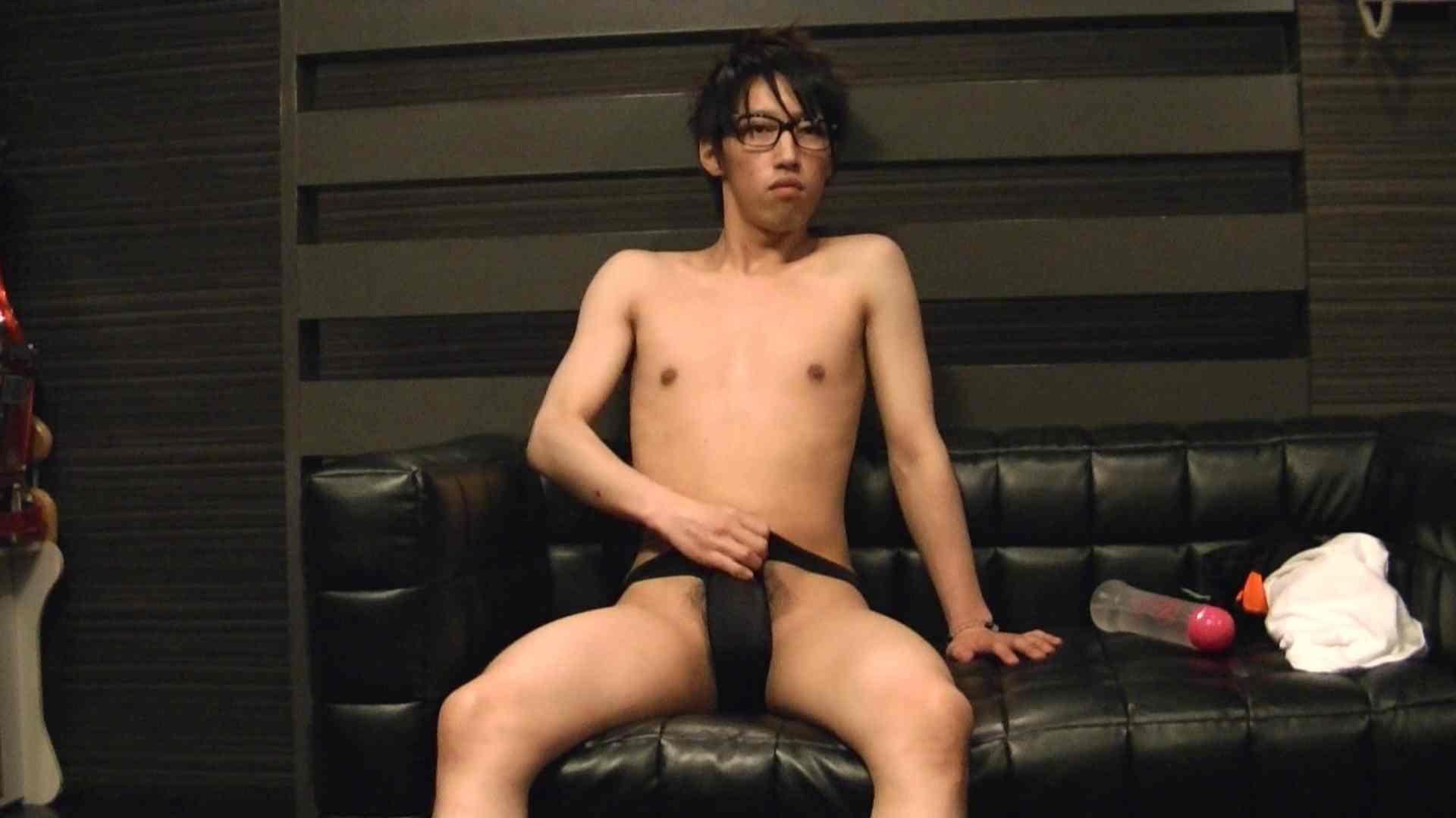 Mr.オナックスさん投稿!HD 貴方のオナニー三万円で撮影させてください。VOL.04 スジ筋系マッチョマン ペニス画像 55連発 19