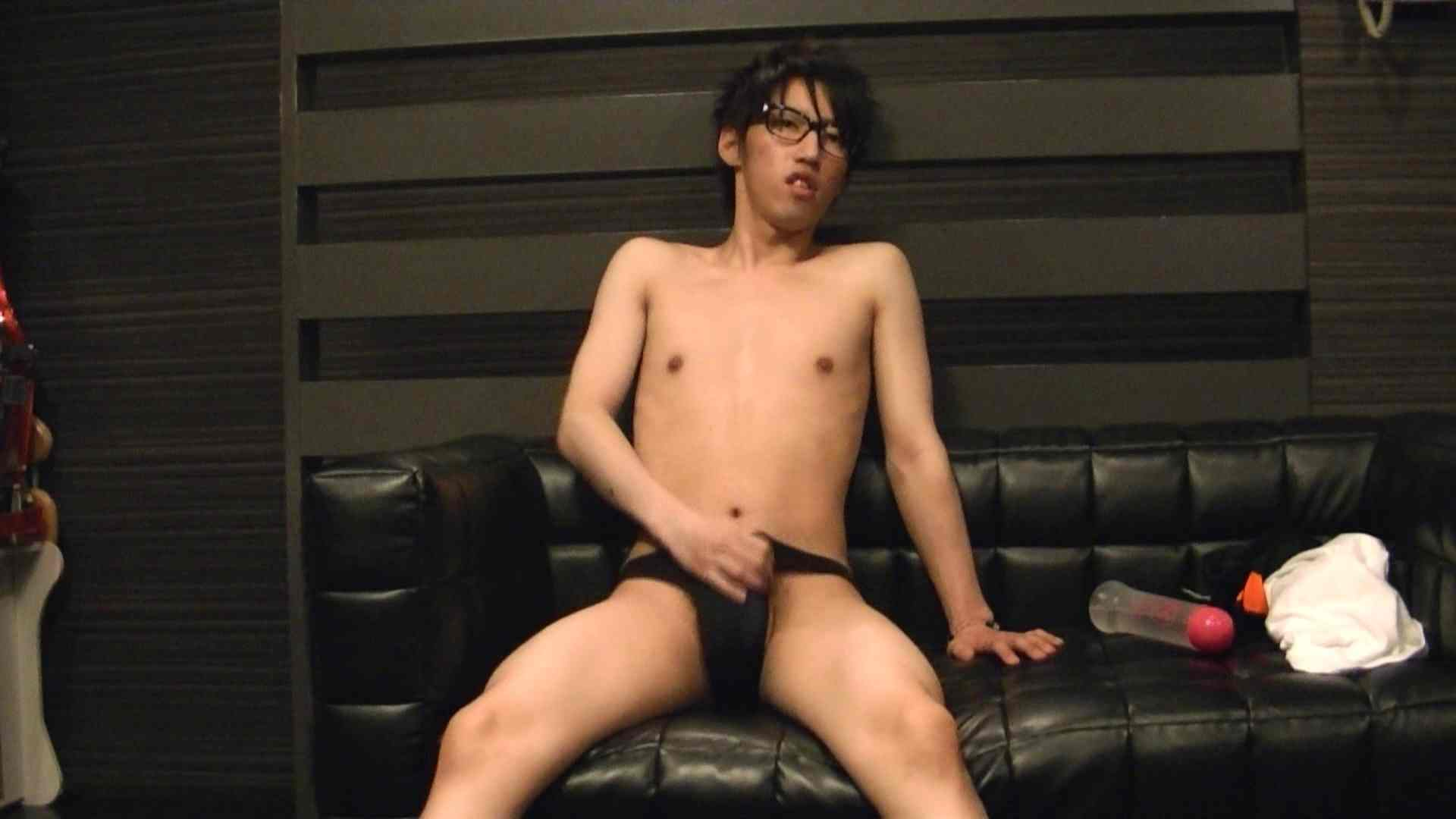Mr.オナックスさん投稿!HD 貴方のオナニー三万円で撮影させてください。VOL.04 ノンケのオナニー ゲイアダルト画像 55連発 31