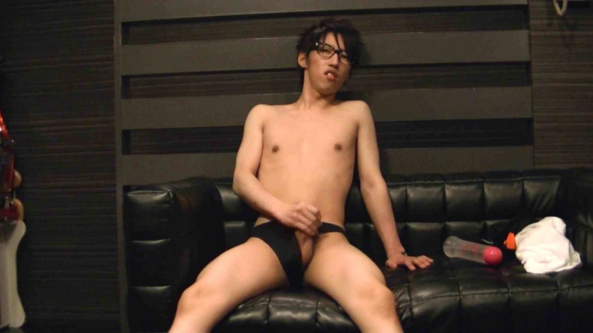 Mr.オナックスさん投稿!HD 貴方のオナニー三万円で撮影させてください。VOL.04 念願の完全無修正 ゲイヌード画像 55連発 44
