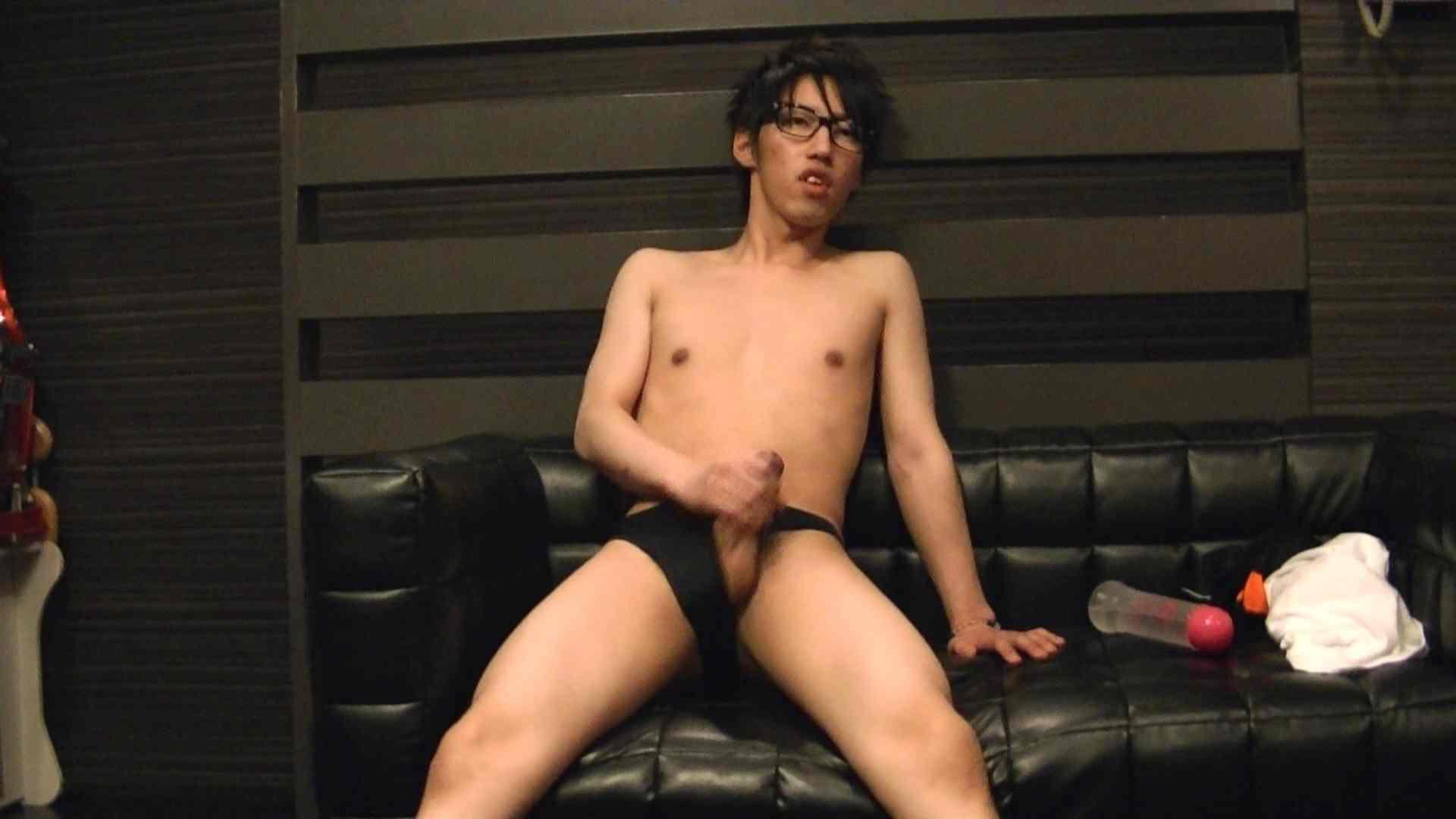 Mr.オナックスさん投稿!HD 貴方のオナニー三万円で撮影させてください。VOL.04 スジ筋系マッチョマン ペニス画像 55連発 47