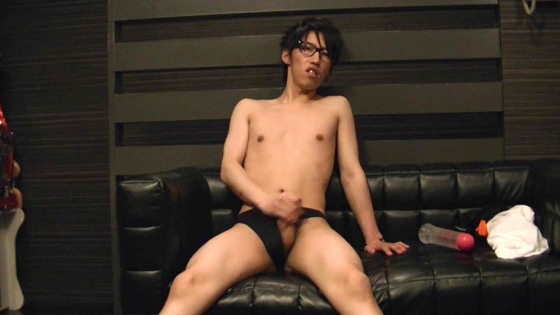 Mr.オナックスさん投稿!HD 貴方のオナニー三万円で撮影させてください。VOL.04 スリム美少年系ジャニ系 ゲイエロビデオ画像 55連発 48