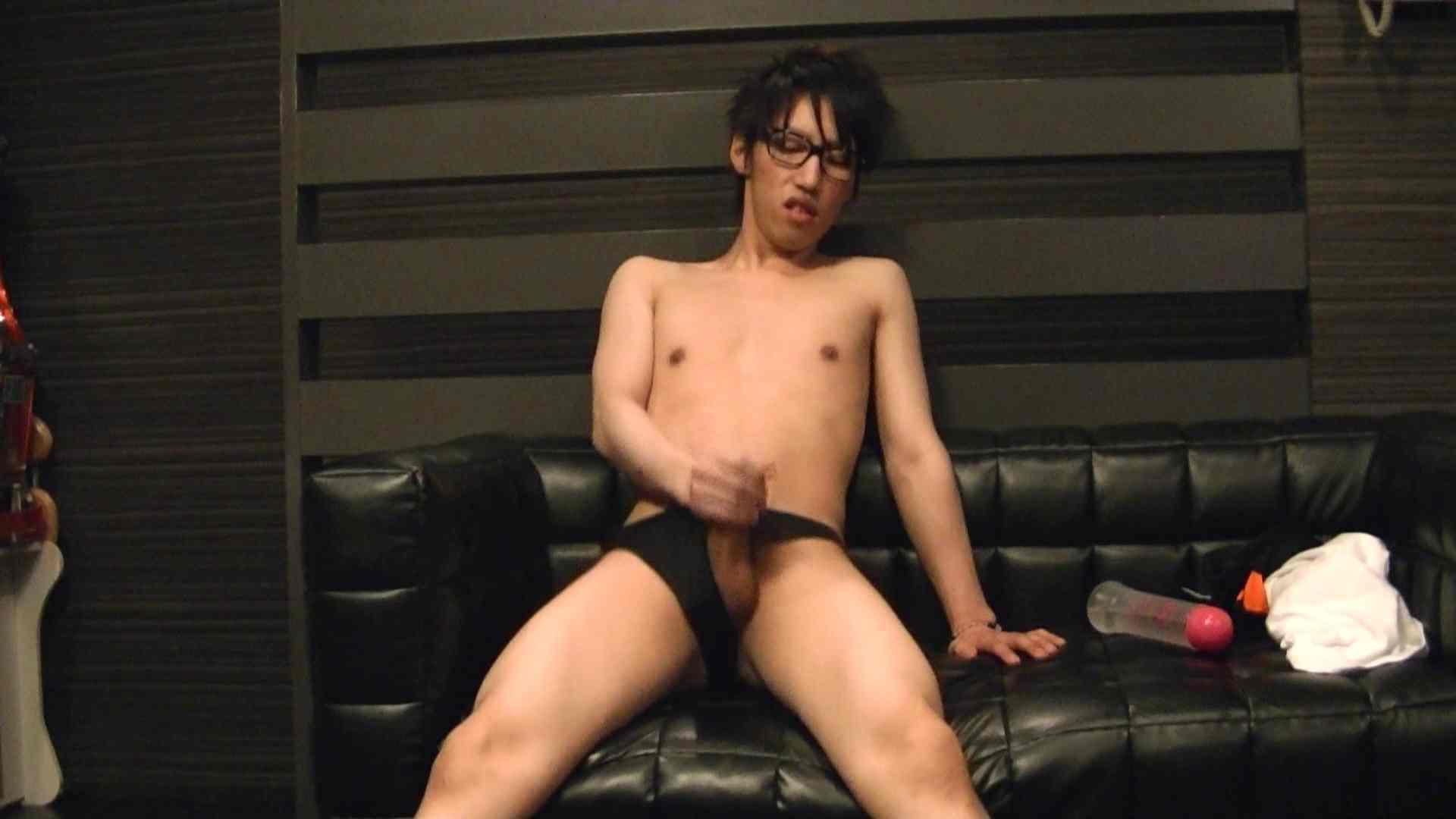 Mr.オナックスさん投稿!HD 貴方のオナニー三万円で撮影させてください。VOL.04 念願の完全無修正 ゲイヌード画像 55連発 51