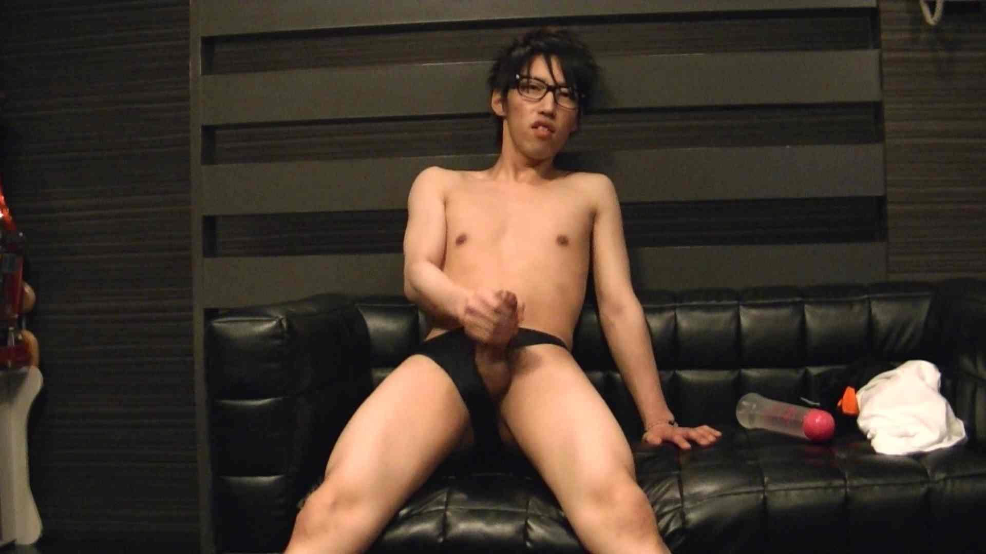 Mr.オナックスさん投稿!HD 貴方のオナニー三万円で撮影させてください。VOL.04 ノンケのオナニー ゲイアダルト画像 55連発 52