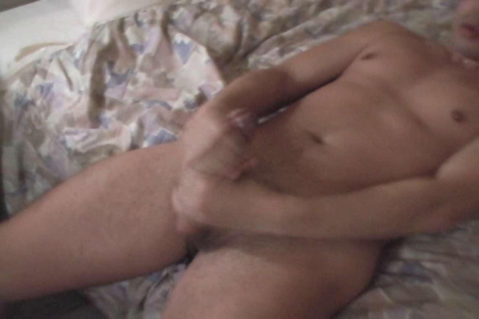 某ガチムチ教師の妄想猛烈自慰行為。 変態 ゲイ射精画像 66連発 65