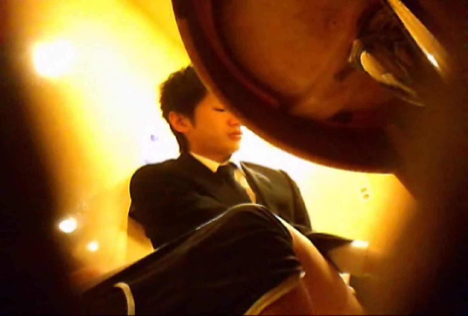 SEASON 3rd!掴み取りさんの洗面所覗き!in新幹線!VOL.23 念願の完全無修正 ゲイAV画像 69連発 10