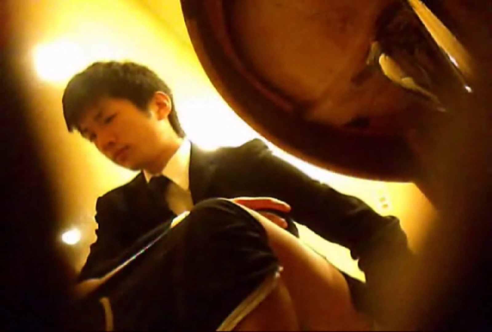 SEASON 3rd!掴み取りさんの洗面所覗き!in新幹線!VOL.23 私服 ゲイAV画像 69連発 11