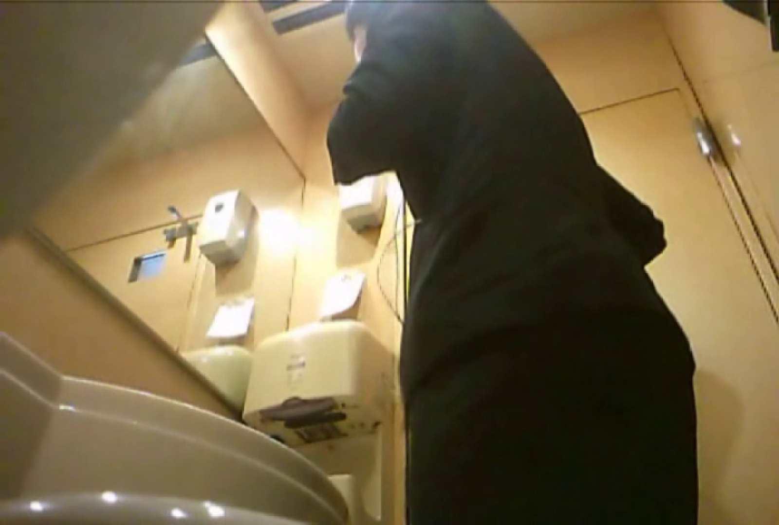 SEASON 3rd!掴み取りさんの洗面所覗き!in新幹線!VOL.23 私服 ゲイAV画像 69連発 51