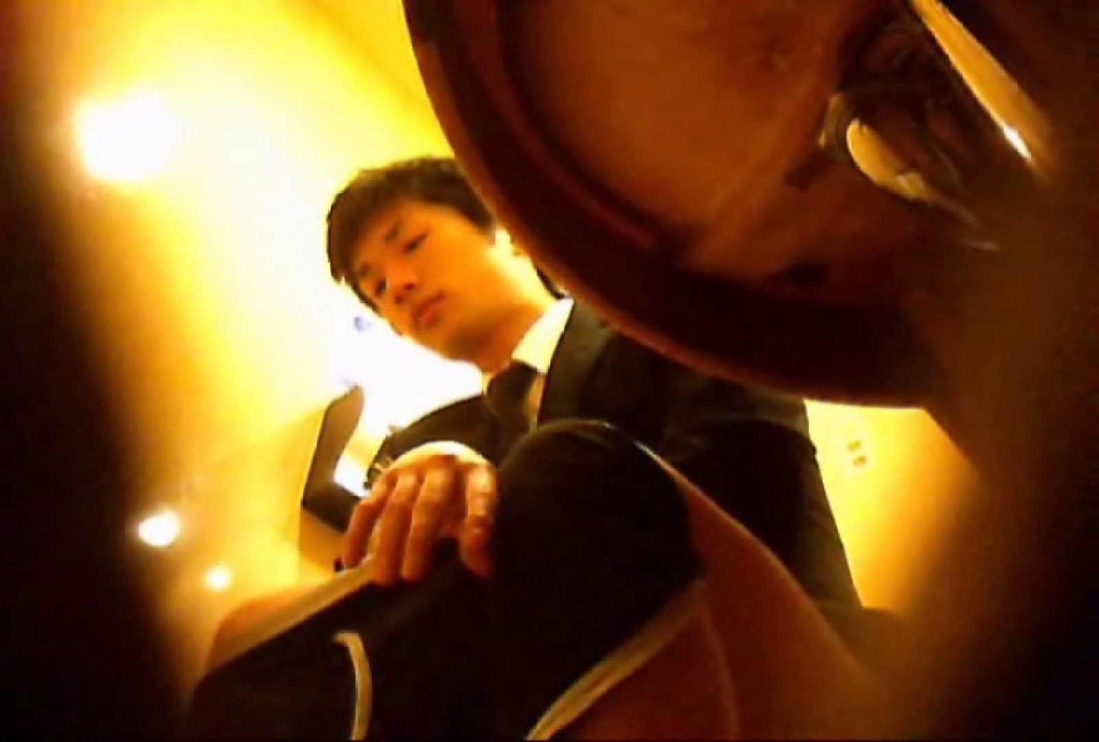 SEASON 3rd!掴み取りさんの洗面所覗き!in新幹線!VOL.23 リーマン系な男たち ゲイヌード画像 69連発 63