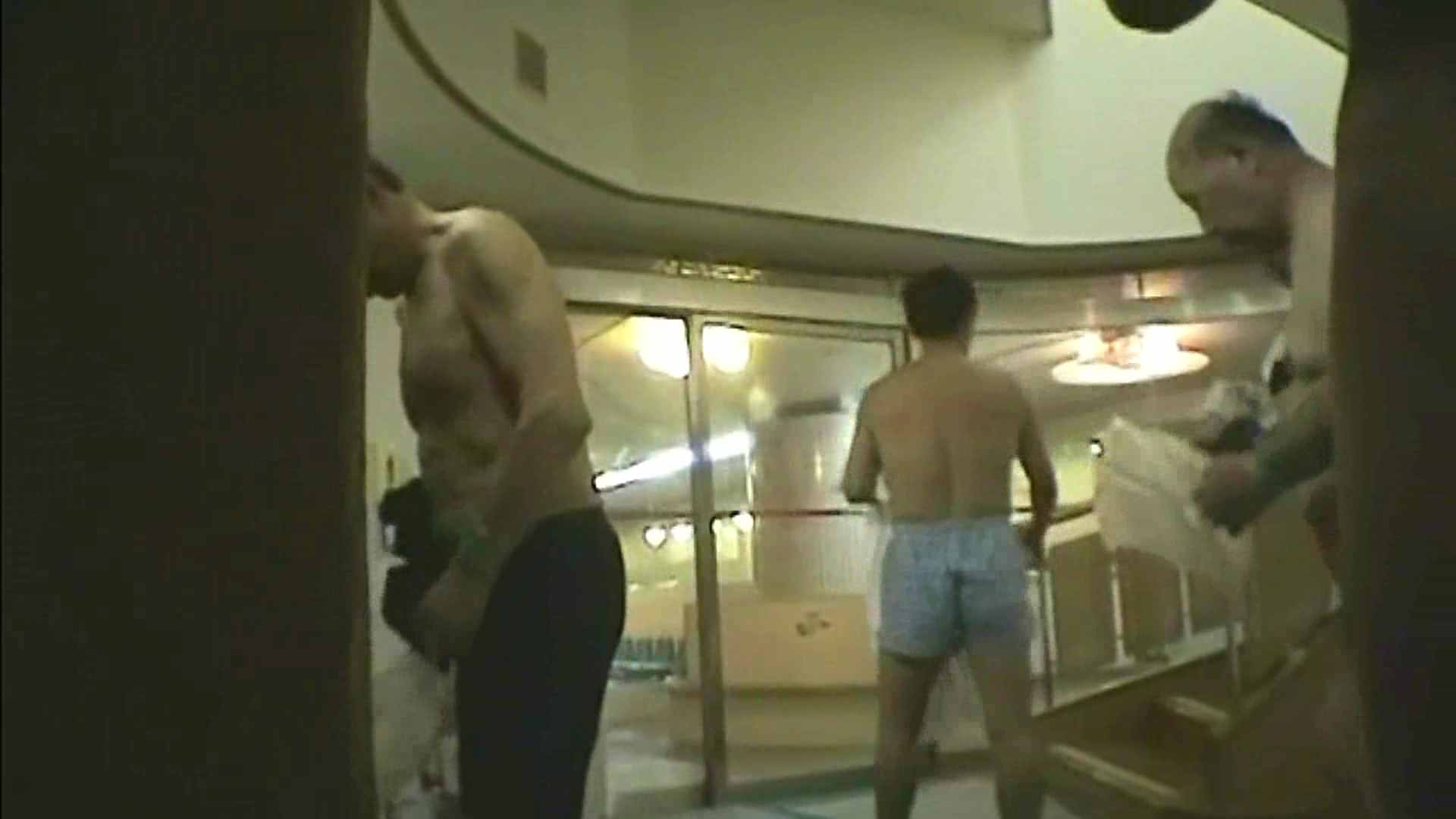 男風呂覗かせていただきます。Vol.02 ガチムチマッチョ系 ゲイ無料エロ画像 19連発 9
