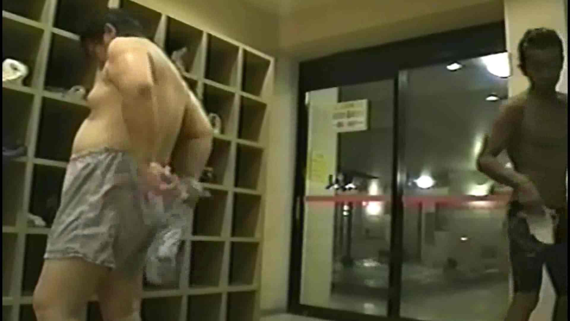 男風呂覗かせていただきます。Vol.07 念願の完全無修正 男同士動画 46連発 24