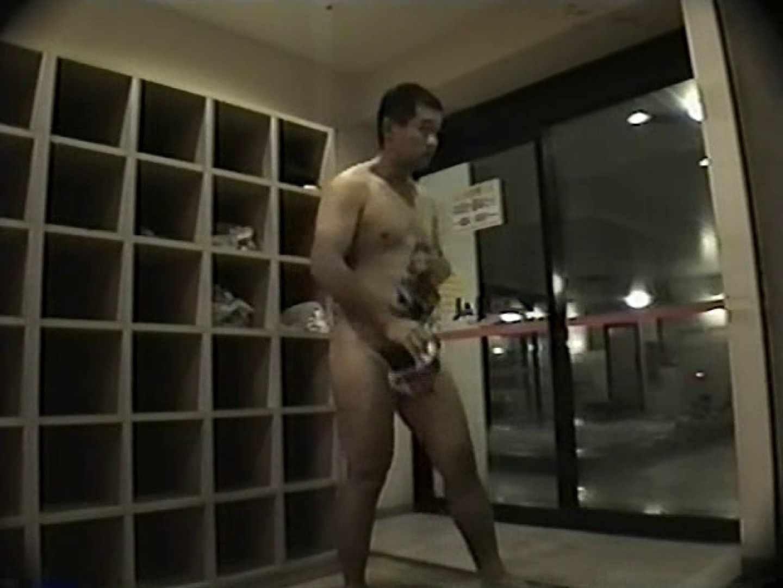 男風呂覗かせていただきます。Vol.14 スジ筋系マッチョマン ゲイエロ画像 30連発 5