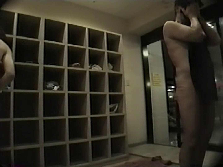 男風呂覗かせていただきます。Vol.14 念願の完全無修正 ゲイ無修正動画画像 30連発 23