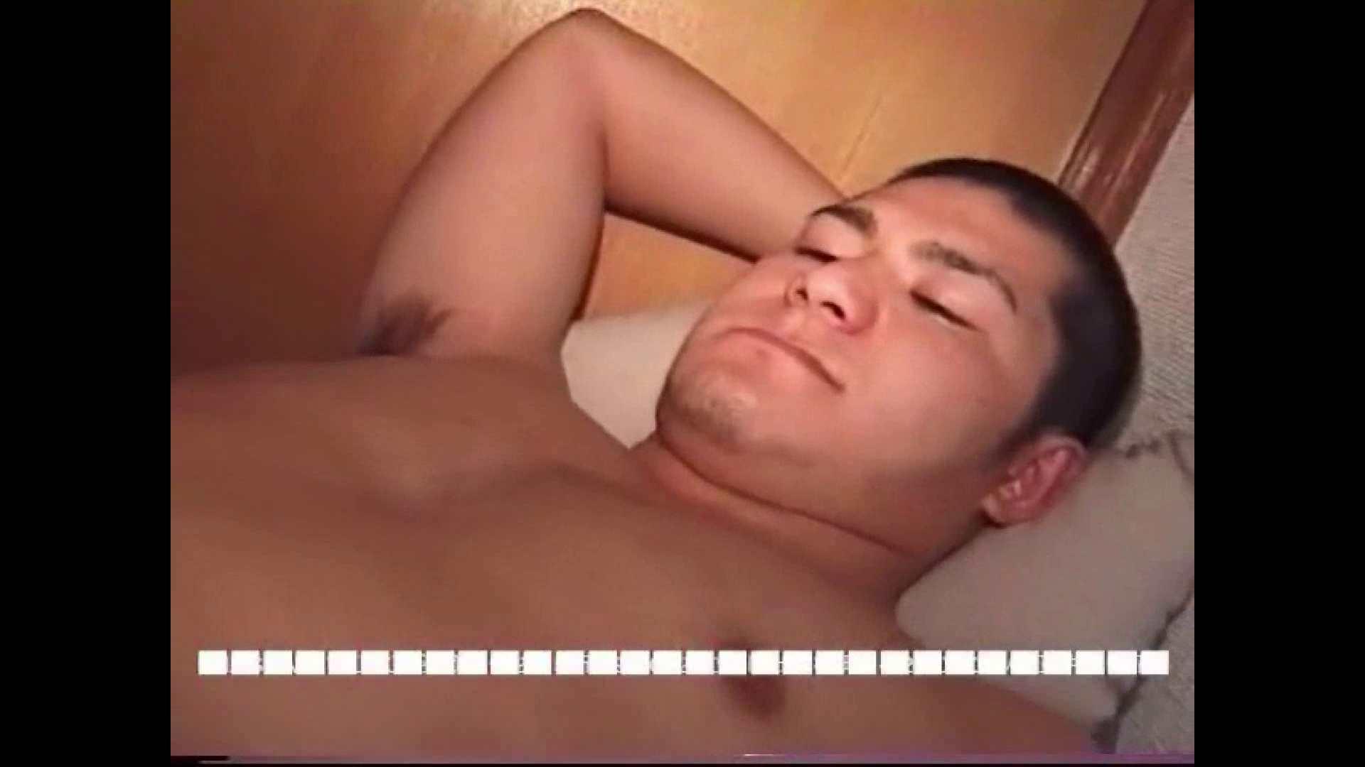 オナれ!集まれ!イケてるメンズ達!!File.41 ノンケのオナニー 男同士画像 30連発 3