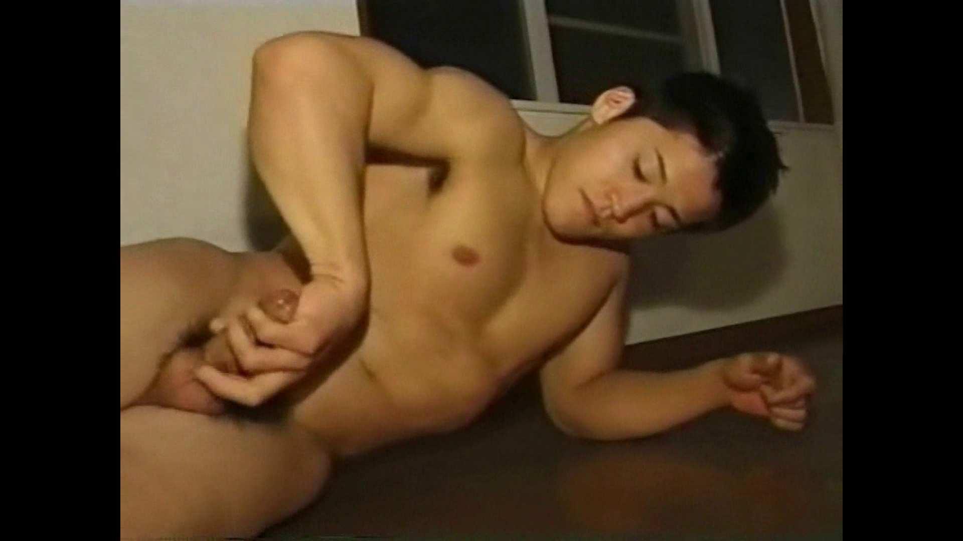オナれ!集まれ!イケてるメンズ達!!File.51 ノンケ 男同士動画 94連発 43