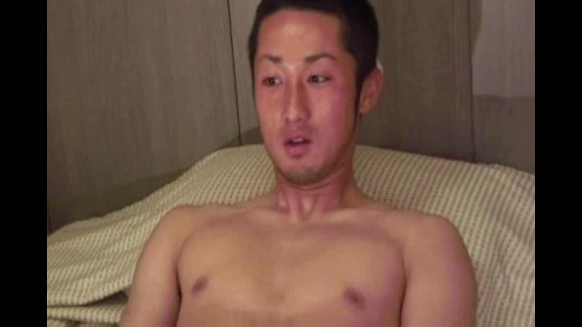ノンケイケメンの欲望と肉棒 Vol.4 ノンケのオナニー ゲイ射精画像 110連発 38