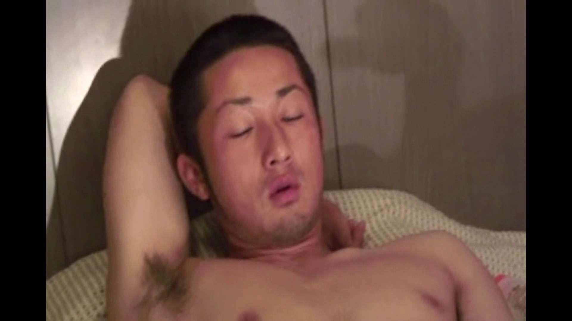 ノンケイケメンの欲望と肉棒 Vol.4 肉肉しい男たち しりまんこ画像 110連発 99