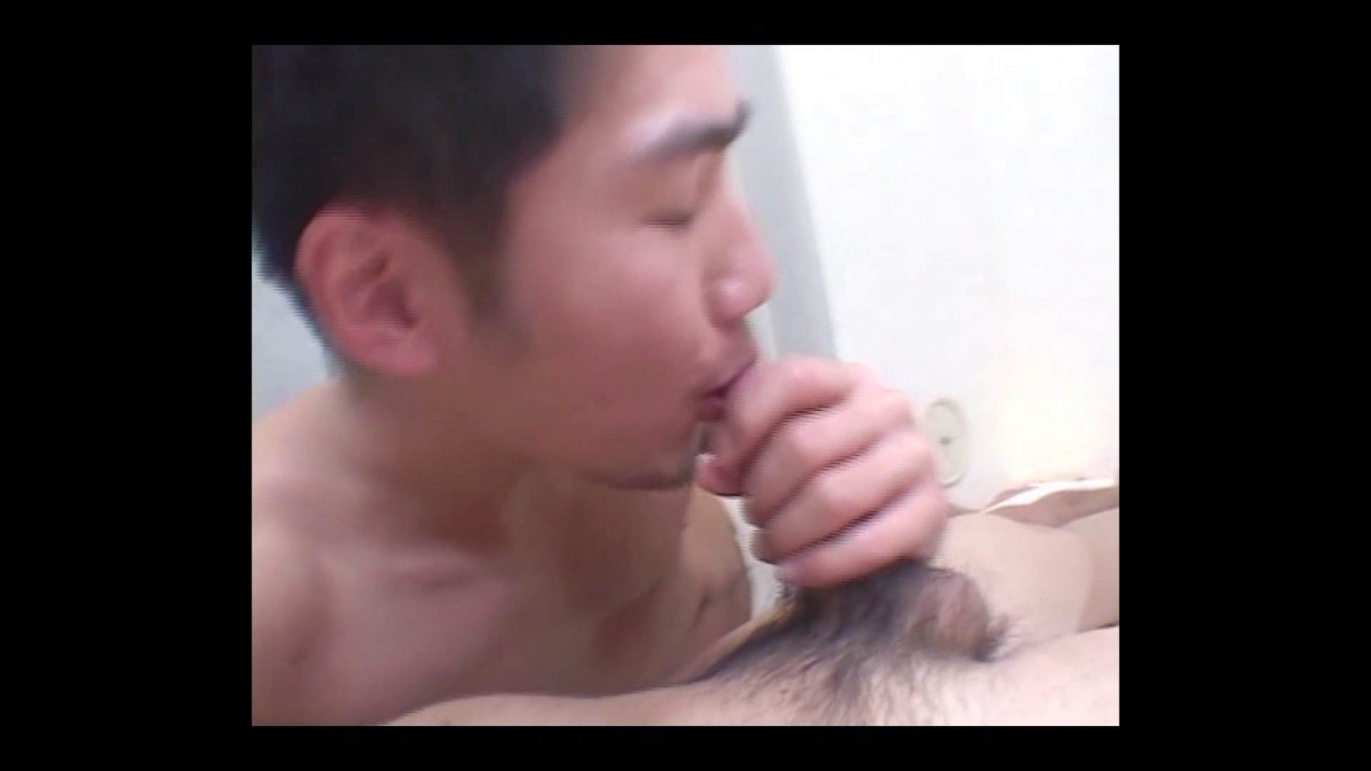 ノンケイケメンの欲望と肉棒 Vol.11 肉肉しい男たち  48連発 48