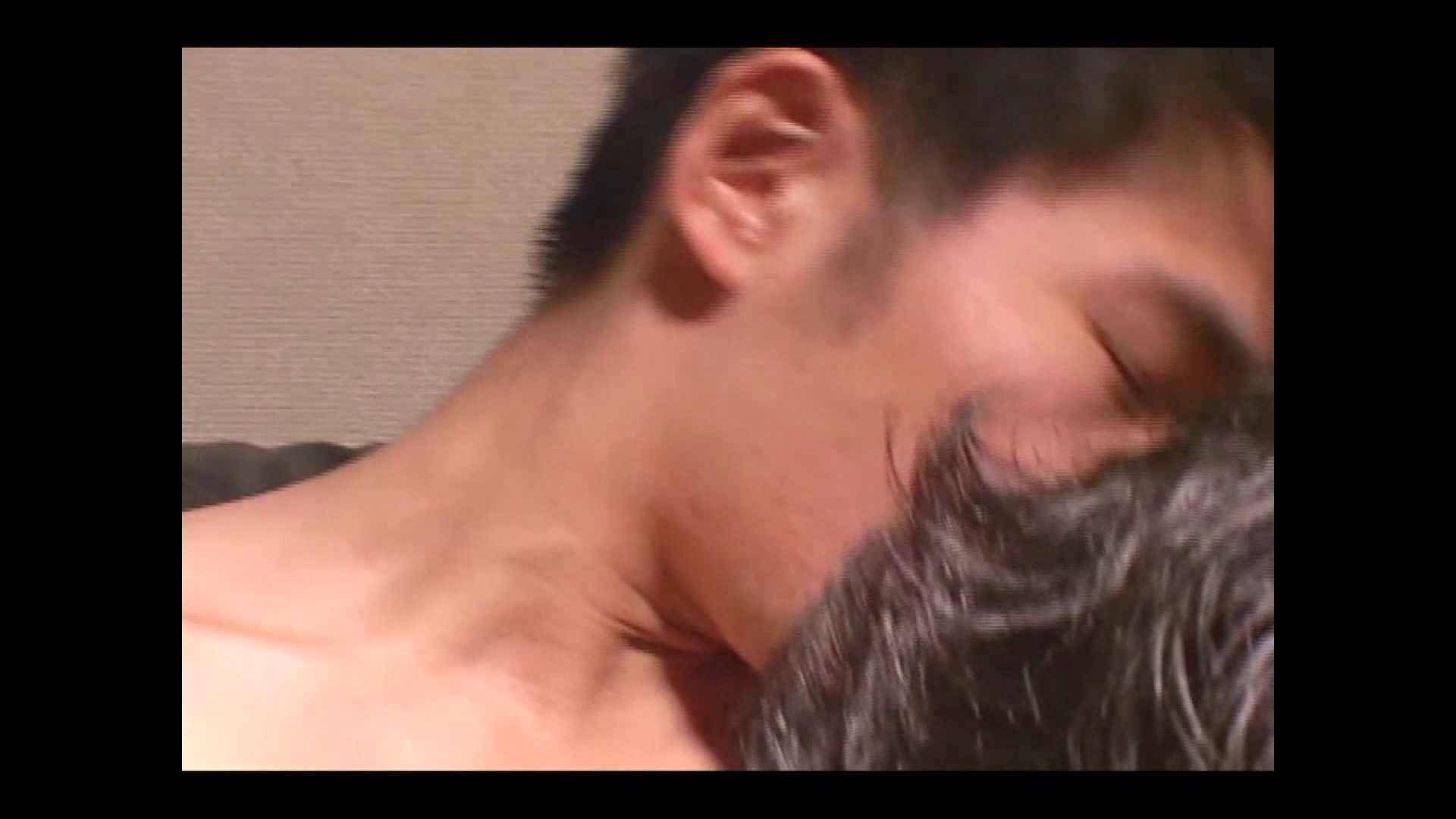 ノンケイケメンの欲望と肉棒 Vol.12 イケメン合体 ちんぽ画像 47連発 46