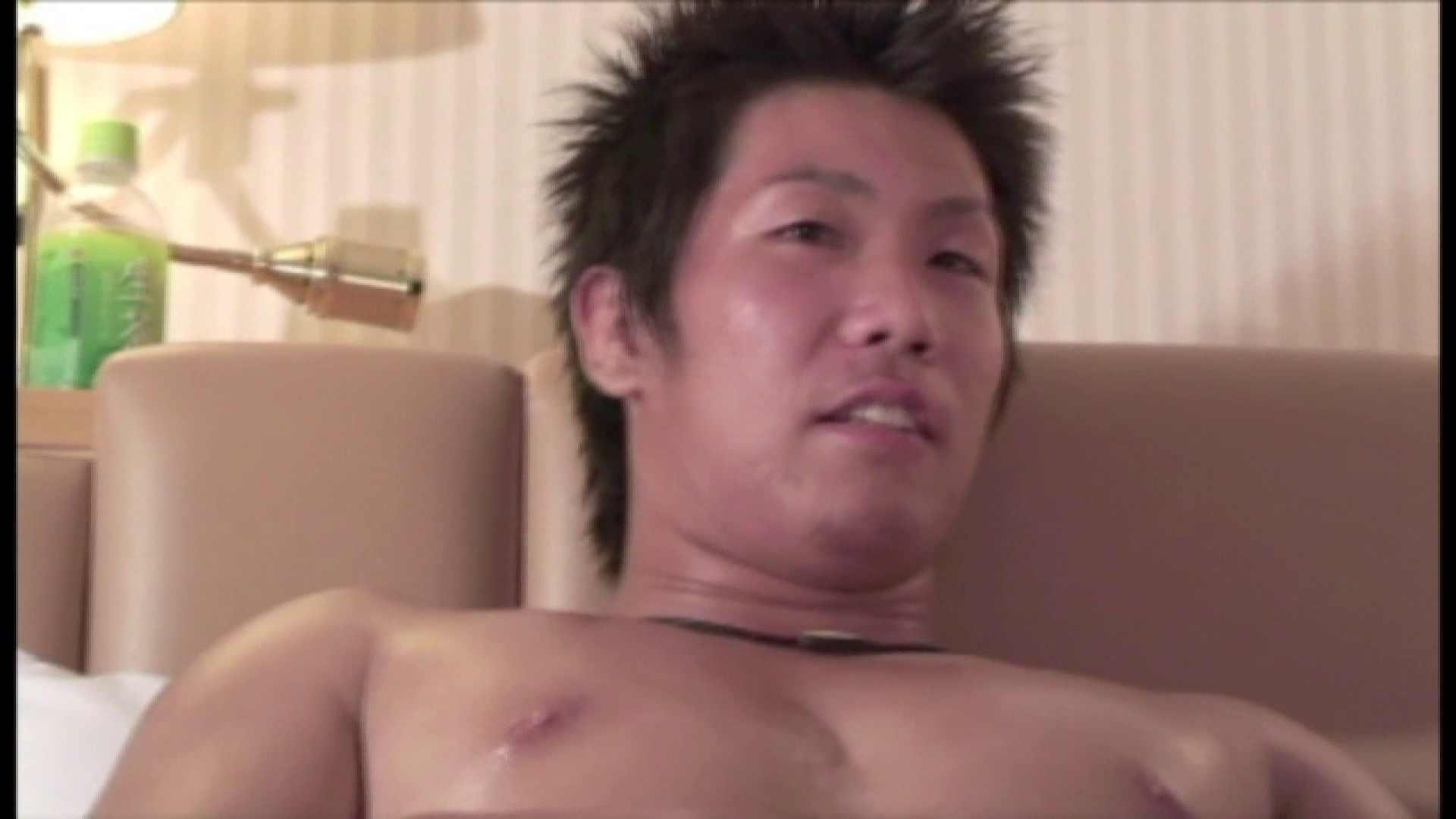 ノンケイケメンの欲望と肉棒 Vol.25 ノンケ ゲイアダルト画像 40連発 13