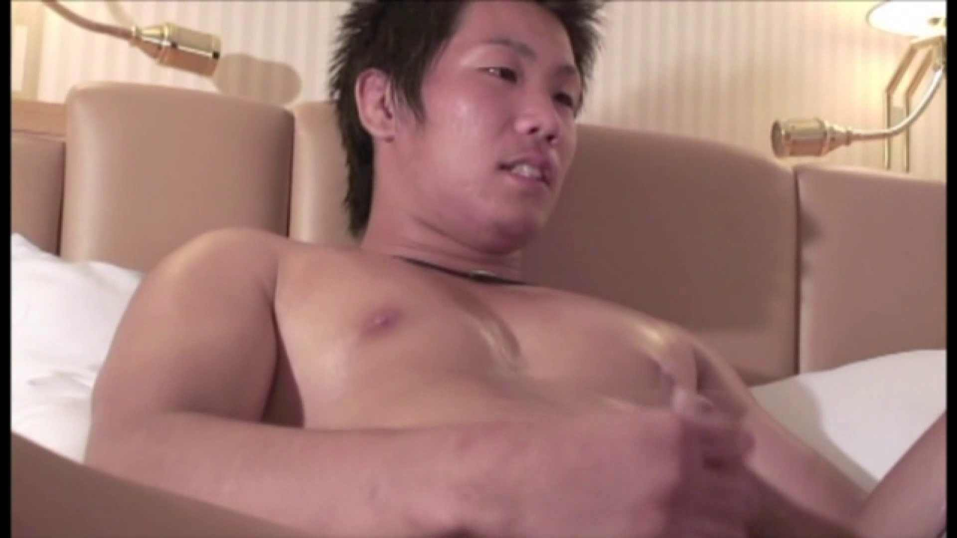 ノンケイケメンの欲望と肉棒 Vol.25 ノンケ ゲイアダルト画像 40連発 33