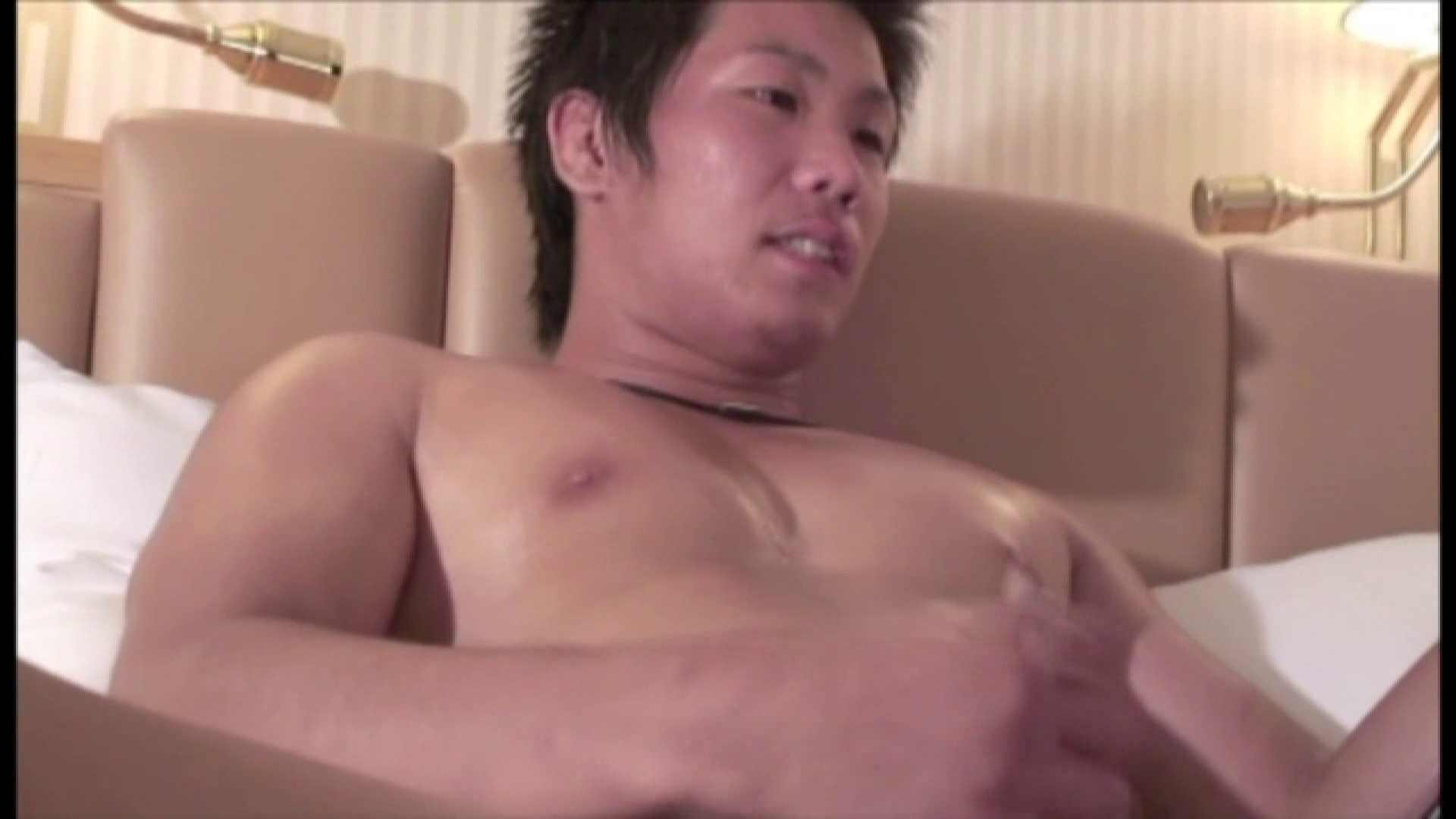 ノンケイケメンの欲望と肉棒 Vol.25 エロ ゲイ無修正動画画像 40連発 34