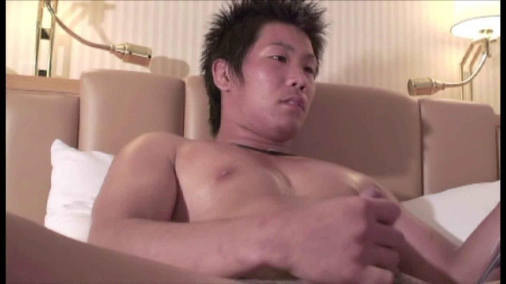 ノンケイケメンの欲望と肉棒 Vol.25 ノンケのオナニー ゲイえろ動画紹介 40連発 37