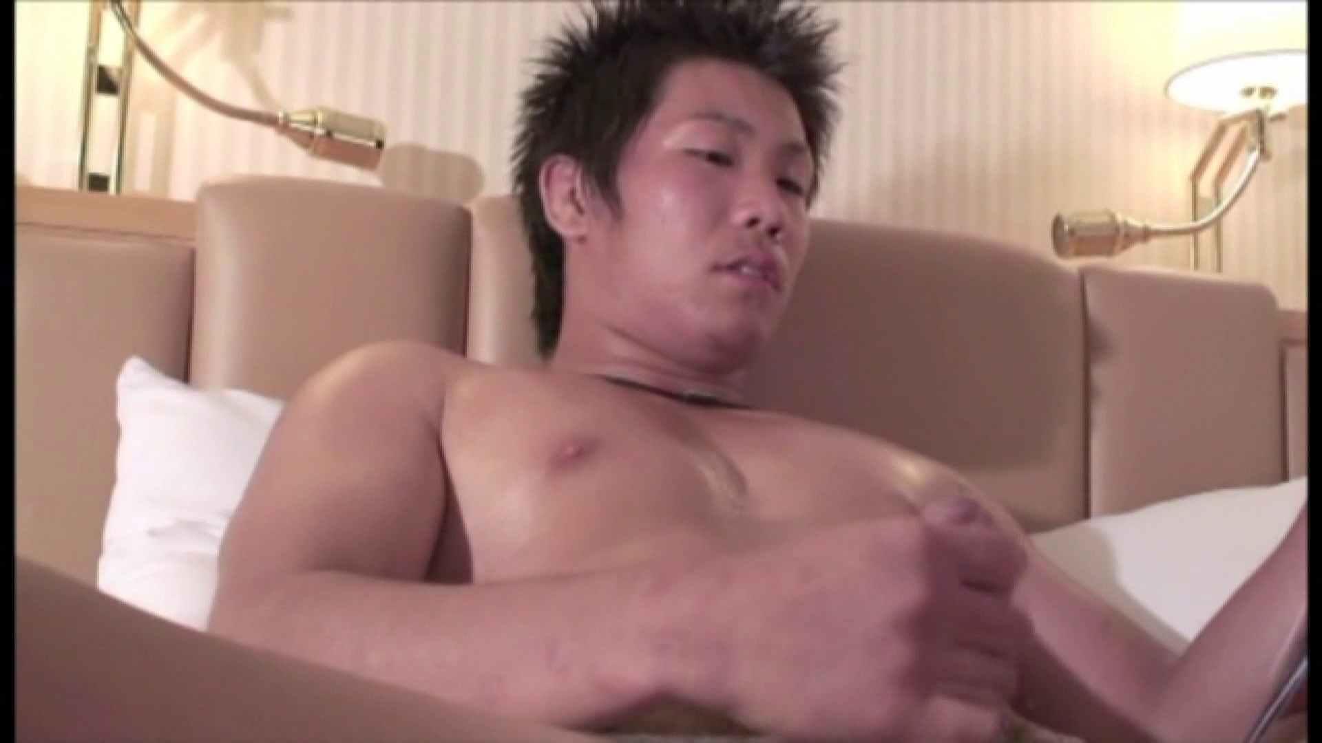 ノンケイケメンの欲望と肉棒 Vol.25 ノンケ ゲイアダルト画像 40連発 38