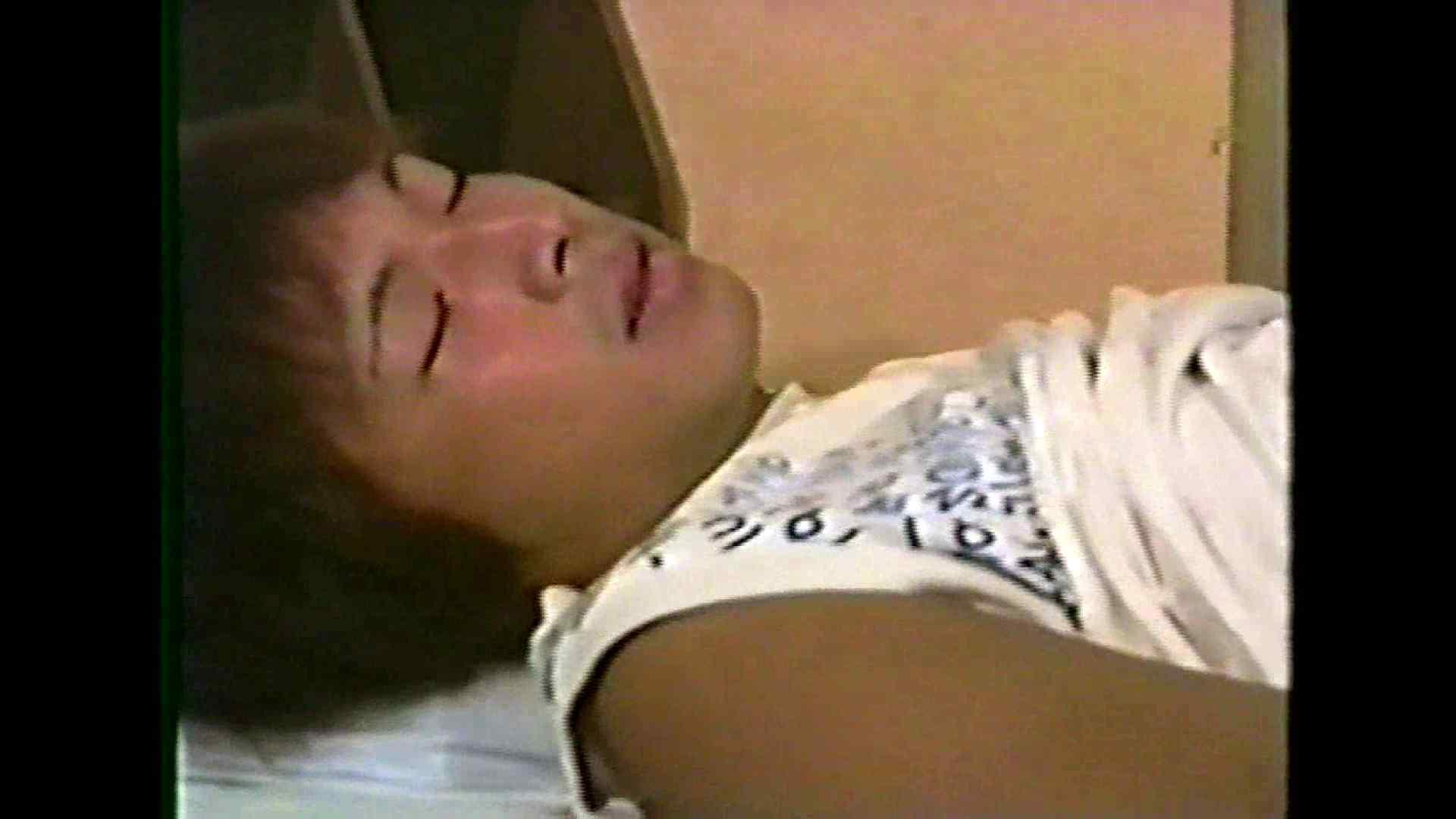 MADOKAさんのズリネタコレクションVol.3-1 ノンケのオナニー ゲイエロビデオ画像 32連発 32