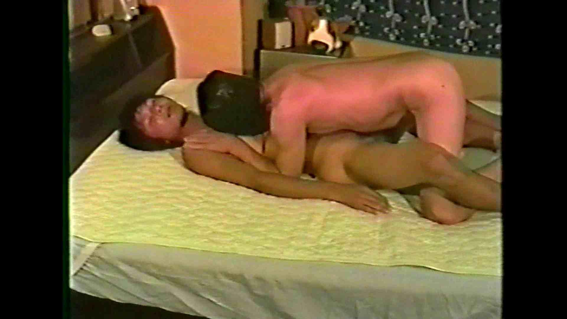 MADOKAさんのズリネタコレクションVol.3-2 シックスナイン 男同士動画 95連発 86