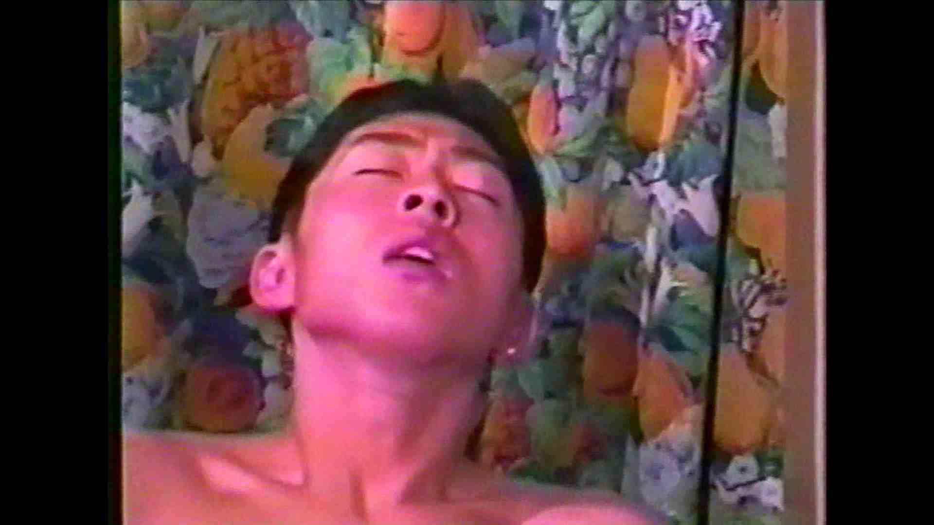 ゲイ 肉棒 動画|MADOKAさんのズリネタコレクションVol.12-2|ゲイマニア
