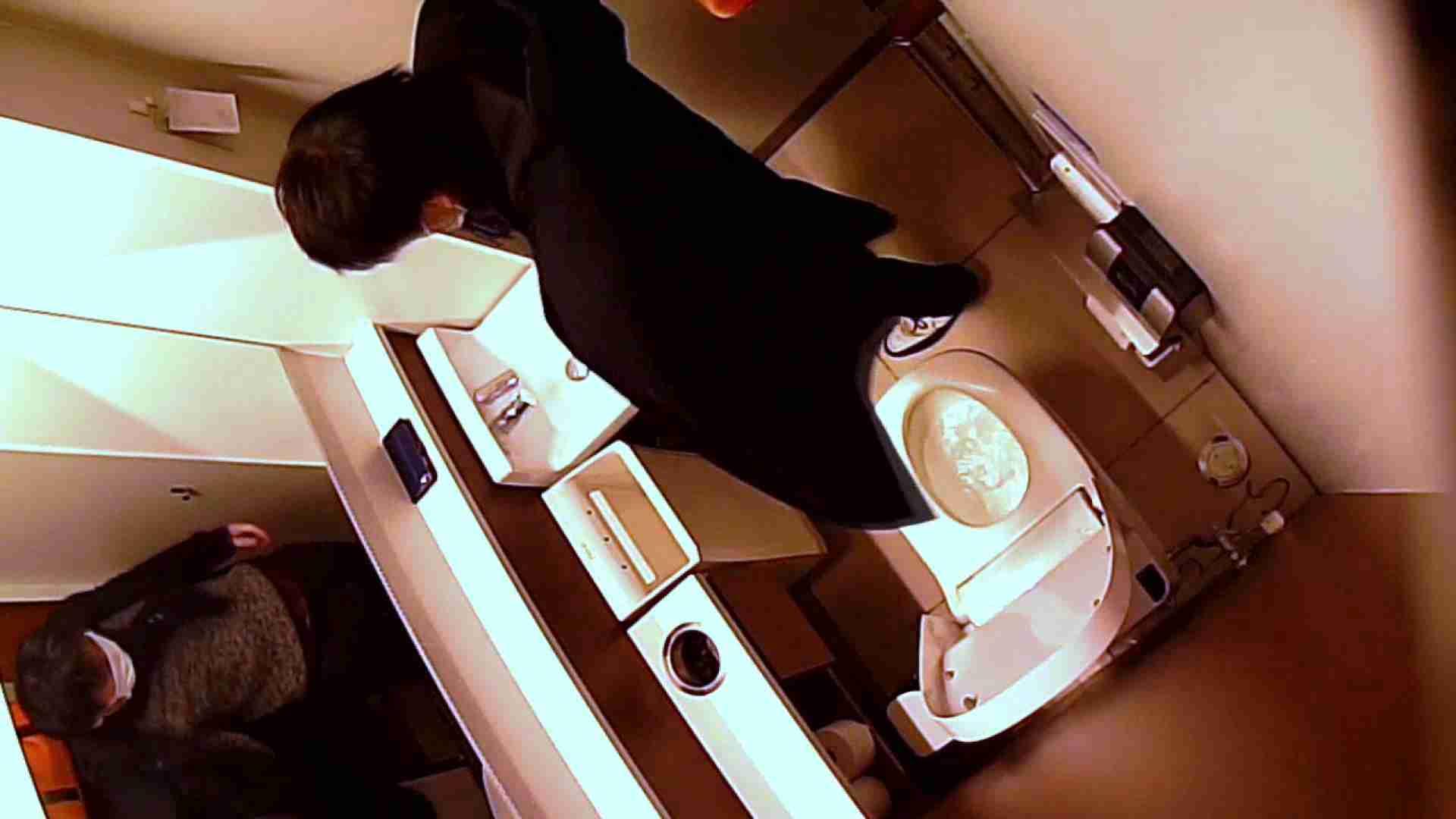 イケメンの素顔in洗面所 Vol.03 うんこ | 丸見え  62連発 10