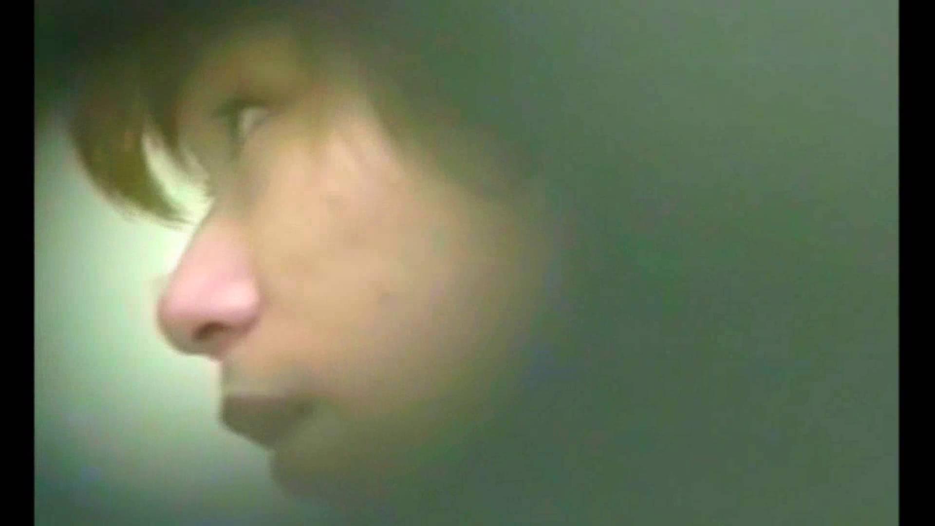 イケメンの素顔in洗面所 Vol.14 男に首ったけ 男同士画像 62連発 30
